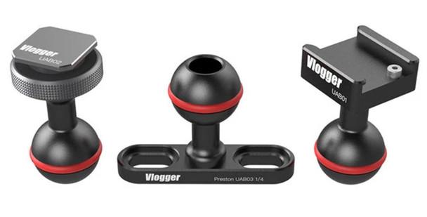 Vlogger Viper Magic ball arm 配件補充裝