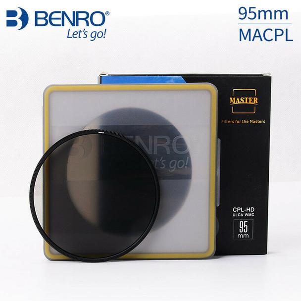 Benro MACPL 95mm for FH100M2