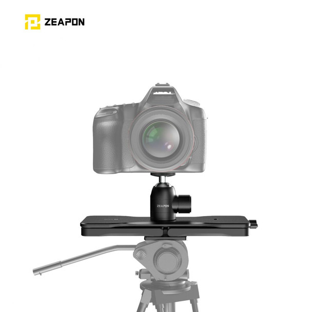 Zeapon Easylock 2 易鎖低拍架(連波頭)