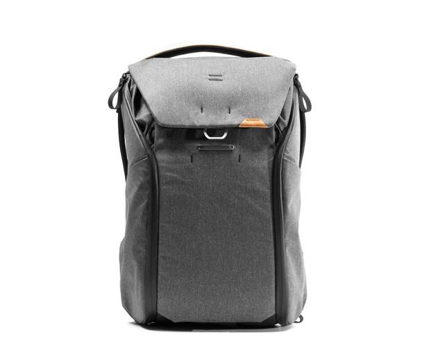 Peak Design Everyday Backpack 30L V2 功能攝影背囊 Charcoal 深灰色