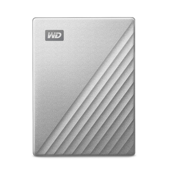 Western Digital My Passport Ultra for Mac 4TB(WDBPMV0040BSL-CESN)