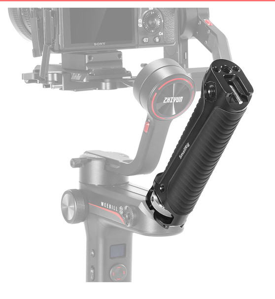 SmallRig Handgrip for Zhiyun-Tech WEEBILL-S Gimbal BSS2636