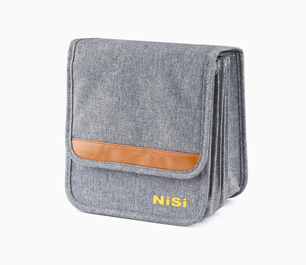 NiSi 150mm Nisi Caddy for S5 Holder + 7 Filters