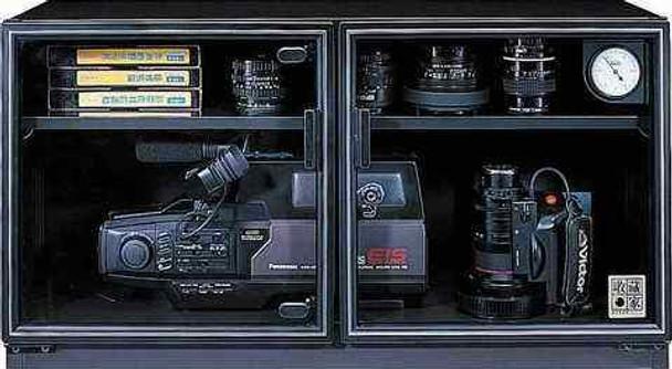 Eureka 收藏家 MCH-160 156L電子防潮箱 (五年保養)