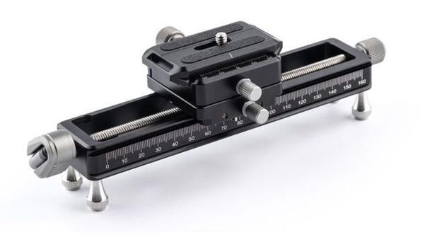 Nisi NM-180 Macro Focusing Rail 微距對焦用快拆板