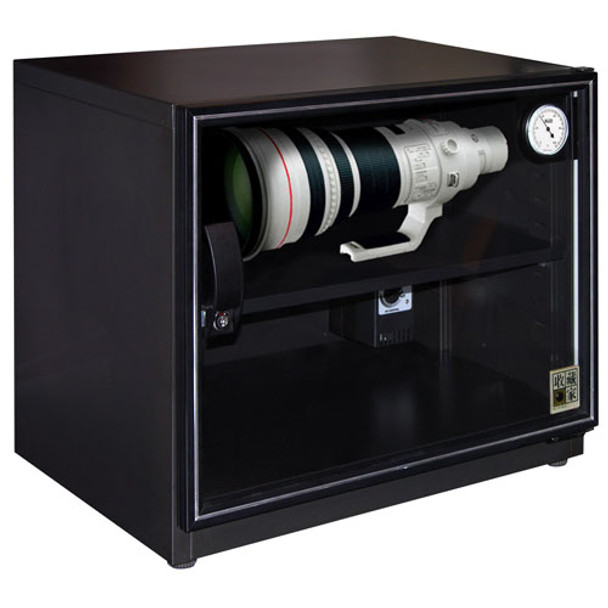 Eureka收藏家AW-80 82L 電子防潮箱 (五年保養)