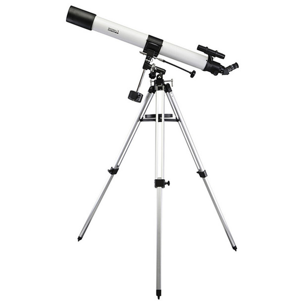 BOSMA 博冠 90/1000 天鷹折射天文望遠鏡兒童學生入門