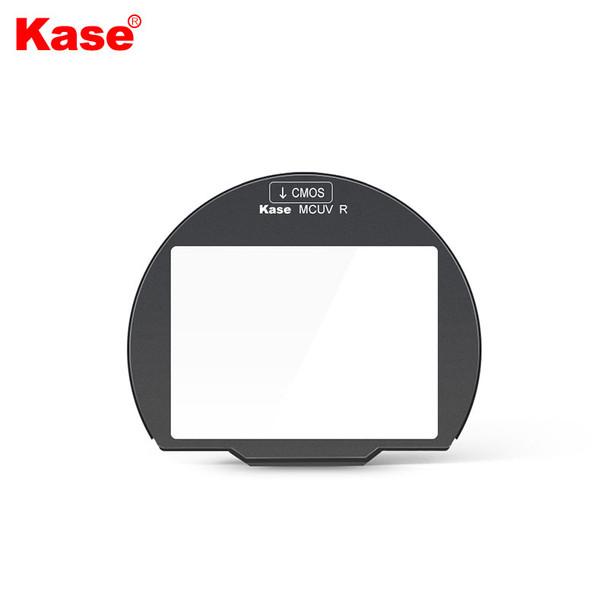 Kase Canon R5/R6 相機內置濾鏡Clip-In Filter MCUV