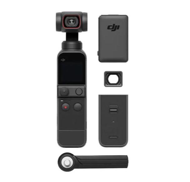 DJI Osmo Pocket 2 Creator Combo 4K雲台相機 全能套裝