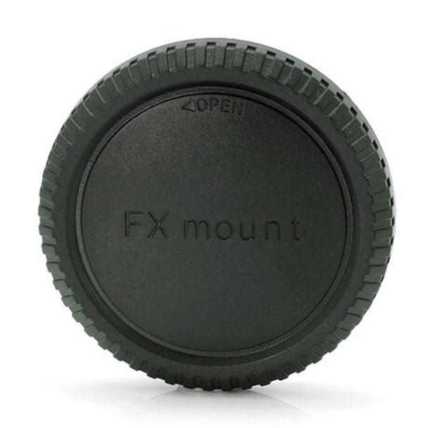 Fujifilm Camera Body Cap 副廠相機面蓋
