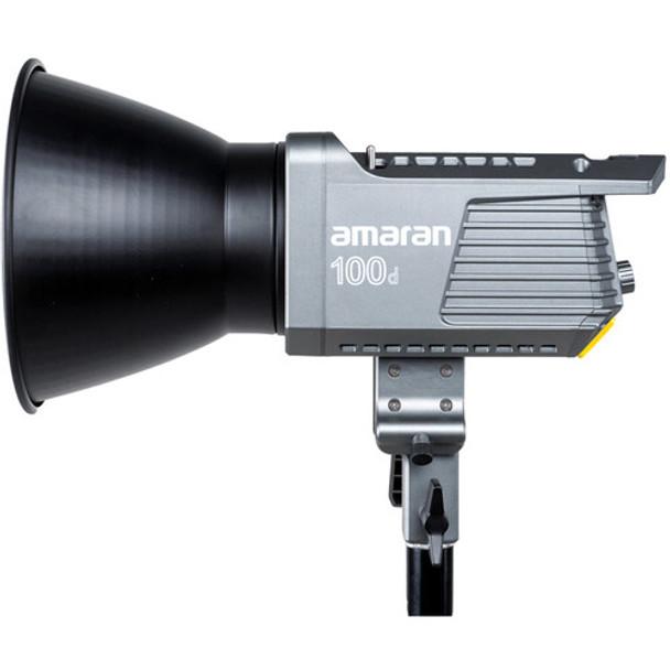 Aputure Amaran 100D COB Daylight LED 日光連續光燈