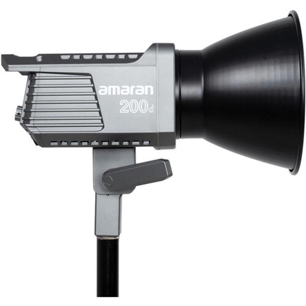 Aputure Amaran 200D COB Daylight LED 日光連續光燈