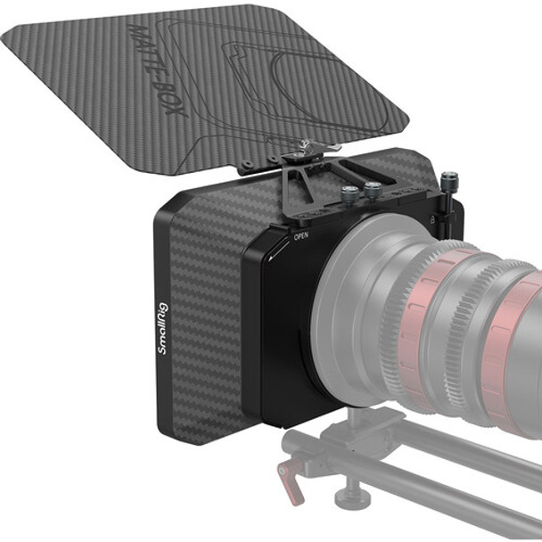 SmallRig Lightweight Matte Box 2660