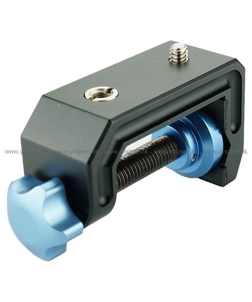 攝影燈固定夾C型管夾