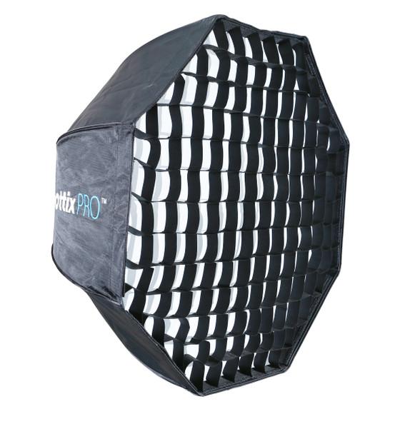 Phottix Easy Up HD Umbrella Octa Softbox with Grid 80cm 快開柔光箱連網格