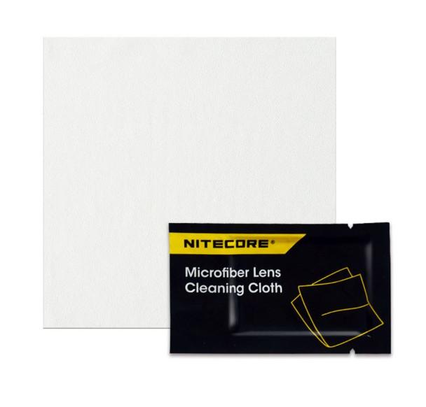 Nitecore NC-CK001 Microfiber Lens Cleaning Cloths 10pcs 鏡頭清潔布
