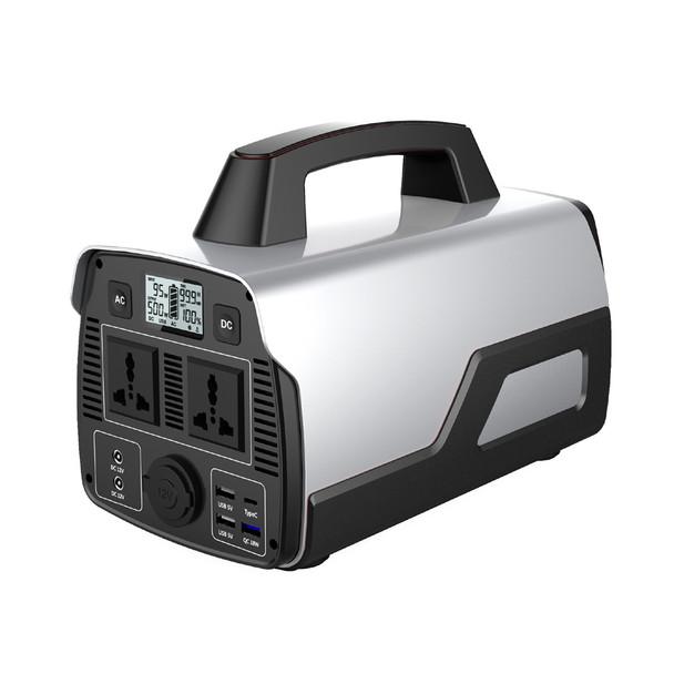 Power Box T500 with 50 Watt Solar Panel Kit 行動電源連太陽能板套裝