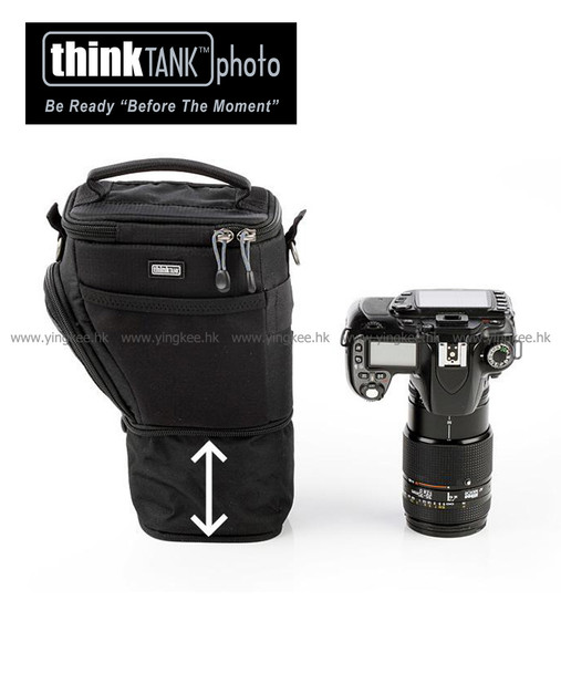 Think Tank Photo Digital Holster 10 V2.0 相機槍套包