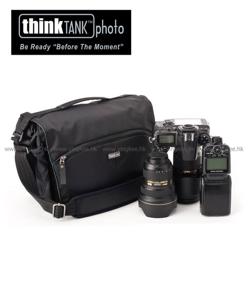 Think Tank Photo CityWalker 10 相機袋