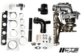 CTS Turbo MK6 2.0 TSI BorgWarner K04 Turbo Upgrade Kit - CTS-MK6-2.0TSI-K04KIT