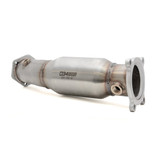 034 High Flow Catalytic Converter, B7 Audi A4 2.0T FSI