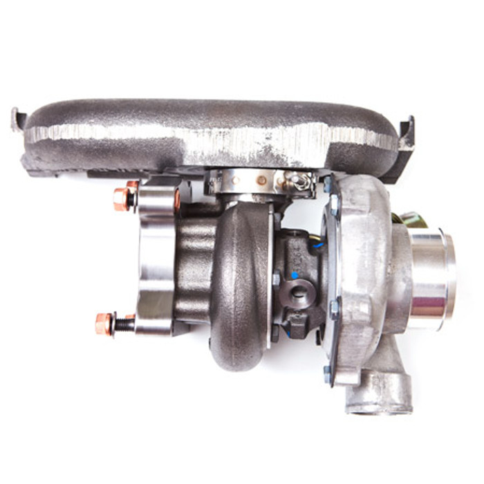 350HP - GT28RS Stock Location Turbo & Manifold for 2.0T FSI / TSI Models