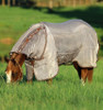 Horseware Ireland Rambo® Protector Fly Sheet (Close-Up)