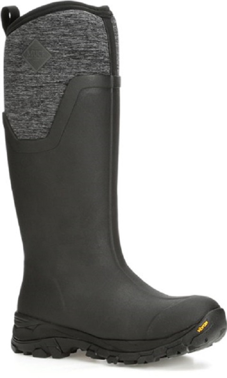 d34d41ab39cd Muck Women s Arctic Ice Tall Boots - Windsor Wine