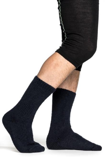 Woolpower Merino Wool Socks 800G (Side View)
