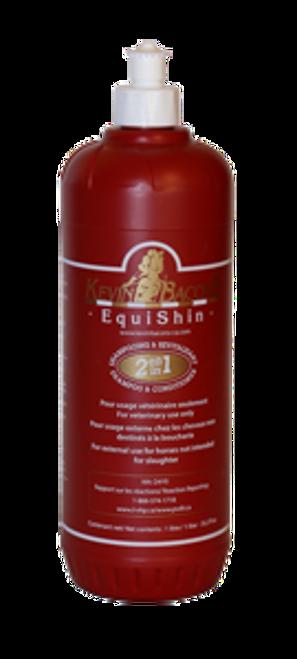 Kevin Bacon's EquiShin Shampoo & Conditioner