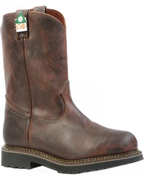 Laid Back Copper Be Tough CSA Boots
