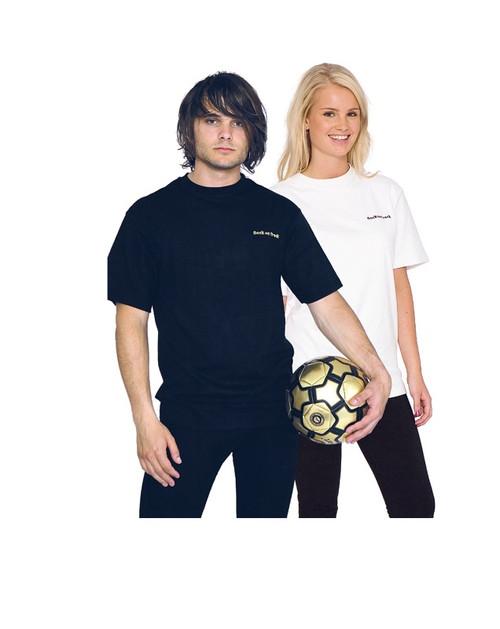 Unisex Welltex T-Shirt (On Models)