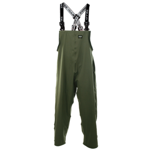 195bf48a314 ... Helly Hansen Abbotsford Double Bib Overalls - Green