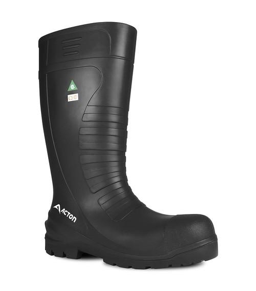 All Terrain Acton CSA Rubber Boot