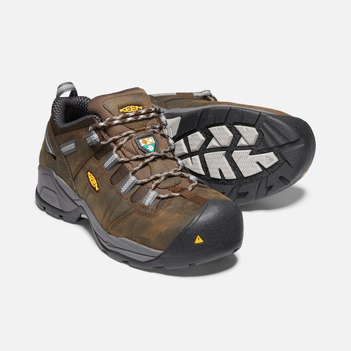 Men's Keen CSA Oshawa II Shoes