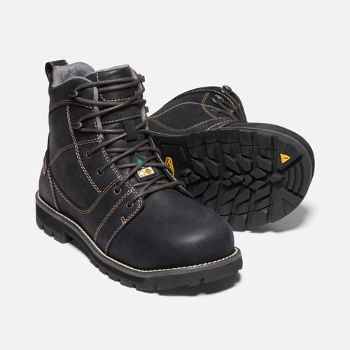 Keen Women's Seattle Waterproof CSA Boots