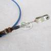 Toro Hi-Lo Control Cable 93-7106