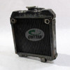 Aluminum Radiator - Fits Jacobsen 4141036