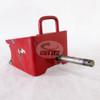 Castor Fork - Fits Toro 99-1492-01