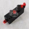 4 Port Manifold Block - Fits Toro 75-1180