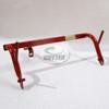 Toro Left-hand Pull Frame Asm 92-9176