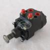 Used Toro Steering Valve Control 93-2120