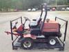 Toro Groundsmaster 455D PARTS MACHINE