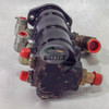 Used Toro Gear Pump Assembly 108-1548