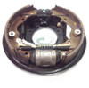 Used Left Hand Rear Brake Assembly 93-7126 - Fits Toro