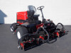 Toro Reelmaster 5510 PARTS MACHINE
