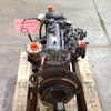 Used Kubota D662 Non-Turbo Charged Diesel Engine - BR20316