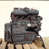 Kubota V2003-T Turbocharged Diesel Engine BR20221