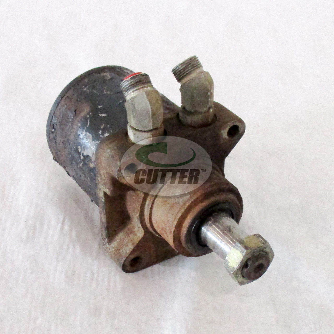 Hydraulic Wheel Motor 10-8010 - Fits Toro