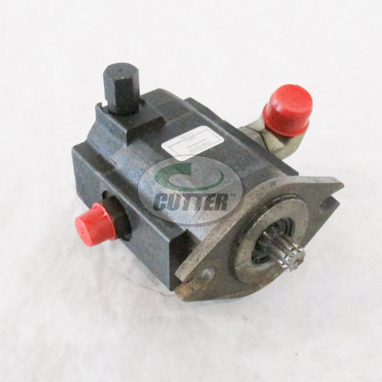 Hydraulic Reel Motor 1002603 - Fits Jacobsen